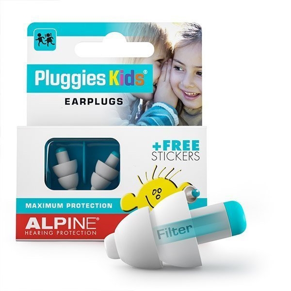 Earplugs for kids