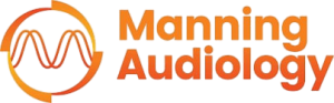 manning audiology logo