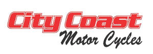 city coast motorcycles logo